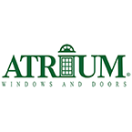Atrium Windows And Atrium Doors
