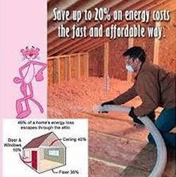 Pink Panther Ad